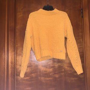 Hollister soft sweater